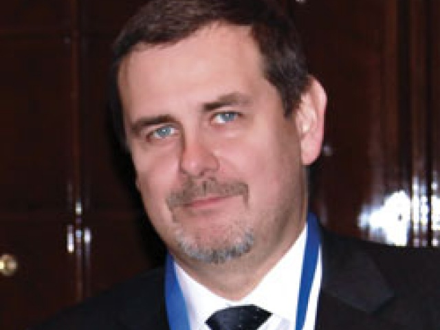 Михаил Баскаков