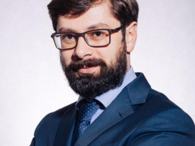 Тимур Бигулов