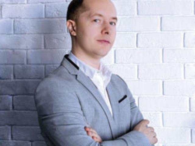 Даниил Пугач