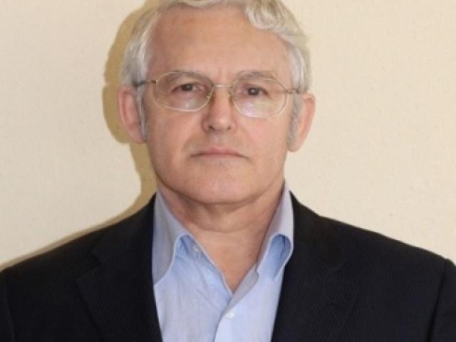 Александр Фридлянд