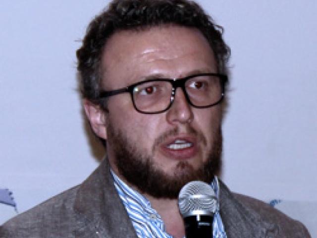 Павел Голубцов