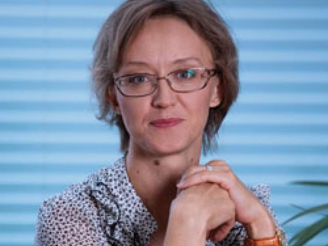Людмила Лялина