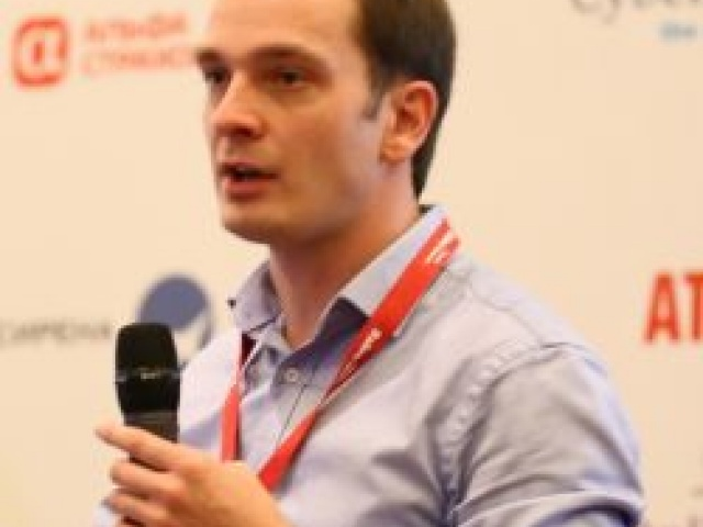 Дмитрий Мигачев
