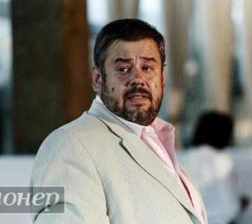 Кузьма Михайлов