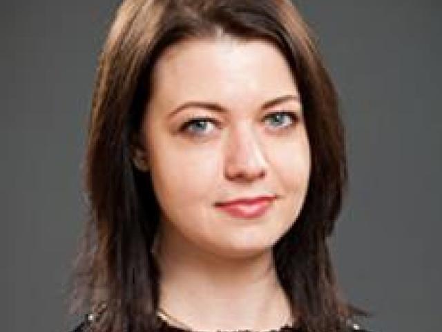 Юлия Носова