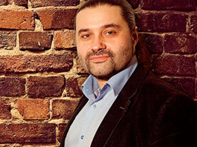Павел Васин