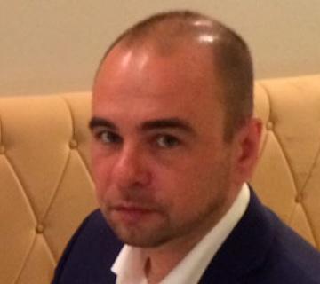 Евгений Якушко
